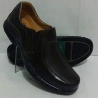 harga Sepatu Kulit Gats Mp 2601 Tokopedia.com