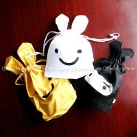 harga Pouch Rabbit / Tas Serut for Handphone (HP) / Kamera / Aksesoris Kecil Tokopedia.com
