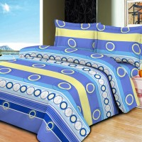 Royalinen Set Bed Cover Amalia - 280 TC - Multicolor