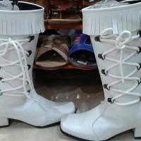 Sepatu Jenggel Mayoret Anak / Nabato shoes