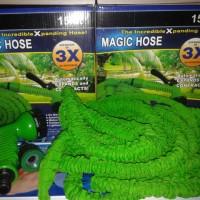 Selang expand magic xhose bisa melar 3 kali lipas steam motor sparay