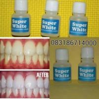 SUPER WHITE / PEMUTIH GIGI