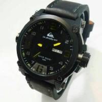 jam tangan quicksilver / kacamata zippo tas sepatu fashion