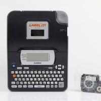 harga Casio Kl-820 - Ez Label Printer Tokopedia.com