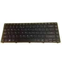 Acer Keyboard Notebook Aspire 4740 - Hitam
