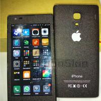 Garskin Xiaomi Redmi 1s Motif Iphone Black