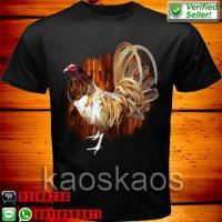 harga Kaos Ayam Bangkok Coklat Tokopedia.com