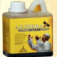 harga Madu Hitam Pahit Murni Super Az Zikra 0.5 kg Tokopedia.com