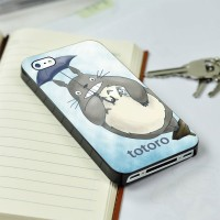 harga Case Unik Totoro Kartun Case Belakang iPhone 4/4s & 5/5s versi 2D Tokopedia.com