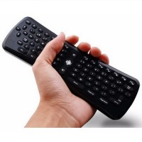 2.4Ghz Wireless Gyroscope Air Mouse Keyboard PC Smart TV Andro T1432