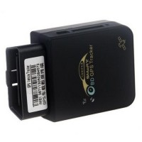 Vehicle GPS Tracker OBD2 AFV002T T1128