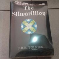 harga Novel The Silmarillion Tokopedia.com