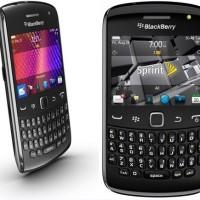 blackberry curve 9350 CDMA garansi