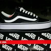 Sepatu casual vans old skool grade original terlaris