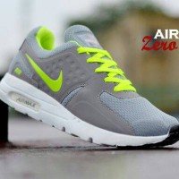 harga NEW PROMO ! ! !  sepatu olahraga pria nike airmax zero Tokopedia.com