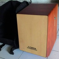 cajon drum box