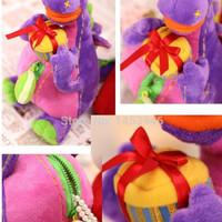 harga Dibo The Gift Dragon Plus Doll Boneka Korea 25cm Tokopedia.com