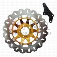 harga Piringan Cakram Disc Brake Supra 30cm Flower Tokopedia.com
