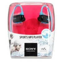 Sony Walkman NWZ-273S 4GB MP3 WaterProof (ORIGINAL)