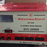 harga Stabilizer Matsunaga 2000va Tokopedia.com