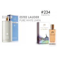 harga Parfum Estee Lauder - Pure White Linen #fm 234 Tokopedia.com