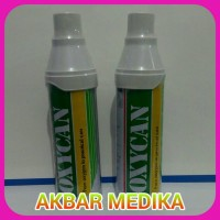 Oxycan Tabung Oksigen Portable