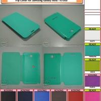 Flip Cover Samsung Note GT-N7000