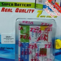 baterai battery batre hp advan vandroid s4a+ s4a plus dobel power vizz