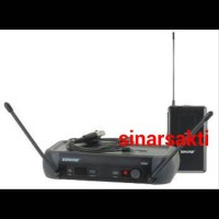 Mic wireless shure PGX 14 / 93 ( clip on )