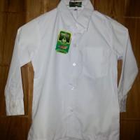 Jual No.14 Kemeja / Baju Seragam Sekolah SD Panjang Murah