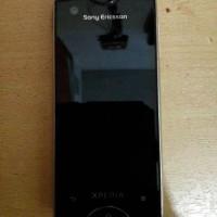 HP Sony Ericsson Experia Mini ST18I Normal Batangan