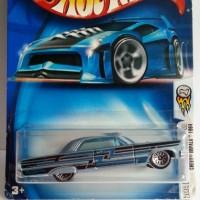 harga Hotwheels Chevy Impala 1964 Tokopedia.com