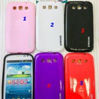 silikon samsung galaxy win i8552 soft jelly case