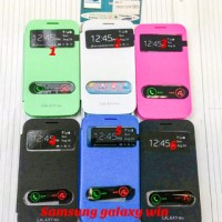 flip cover samsung galaxy win i8552