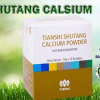 harga Susu Diabetes Shutang Calsium Powder (Calsium 2) Tokopedia.com