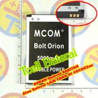 Baterai Modem Bolt Orion
