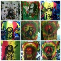 harga Kaos Santung /pantai Reggae Rasta Tokopedia.com
