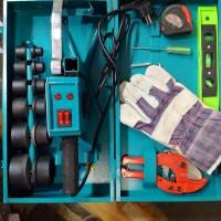mesin las pipa PPR ( pipa air panas ) nankai