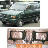harga Bezel Garnish Lampu Depan Set Toyota Kijang Kapsul 1996-2001 Original Tokopedia.com