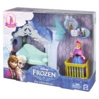 DISNEY Frozen Anna's Flip 'n Switch Castle