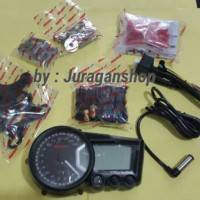 harga Speedometer Rx2+ Koso Tokopedia.com