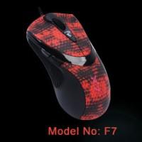 Harga Mouse X7 Travelbon.com
