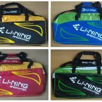harga Tas Badminton Jinjing 2 Reet Lining Tokopedia.com