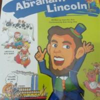 EQ Biografi Abraham Lincoln