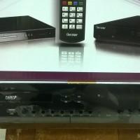 DVD Karaoke GEISLER OK 6000