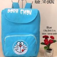 harga Tas Ransel Karakter Doraemon TK-141 Emon2 Tokopedia.com