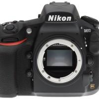 Kamera Nikon D810 Body Only, Camera Nikon D810 BO, Full Frame 36MP