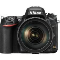 Kamera Nikon D750 + 24-120mm ; Camera Nikon D 750 Kit, Full Frame 24MP