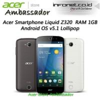 harga ACER LIQUID Z320 4.5