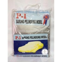 Body Cover Mantel Sarung pelindung body Mobil All New Avanza murah